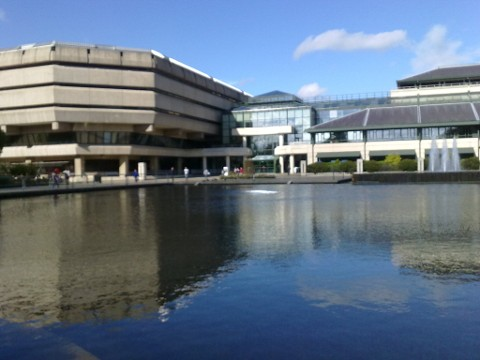 The National Archives at Kew