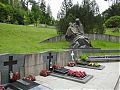 The Lithuanian martyrs
