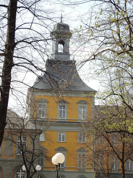 The University of Bonn