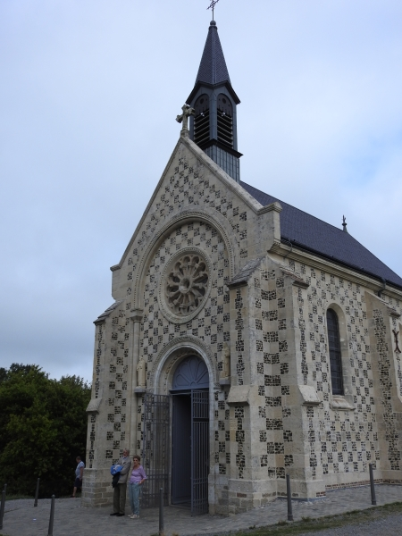 Chapelle des Marins de Saint-Valery