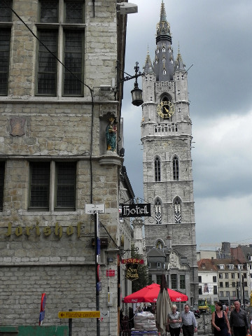 Sint Baaf's Cathedral